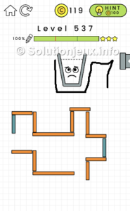 Solution Happy Glass 537