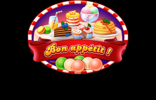 4 Image 1 mot Bon appétit