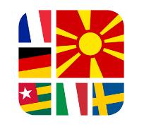 Devinez Le Pays Pack 1-2-3-4-5 [ Solution ] - Kassidi