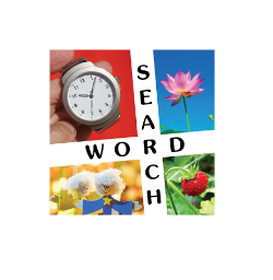 Solution 10x10 mots cachés