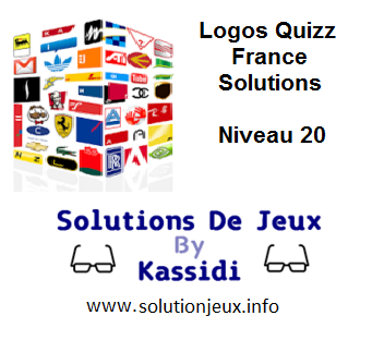 logo quiz france niveau 21