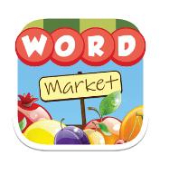 solution marché des mots