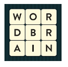 solution wordbrain