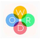 wordbubbles solution complète